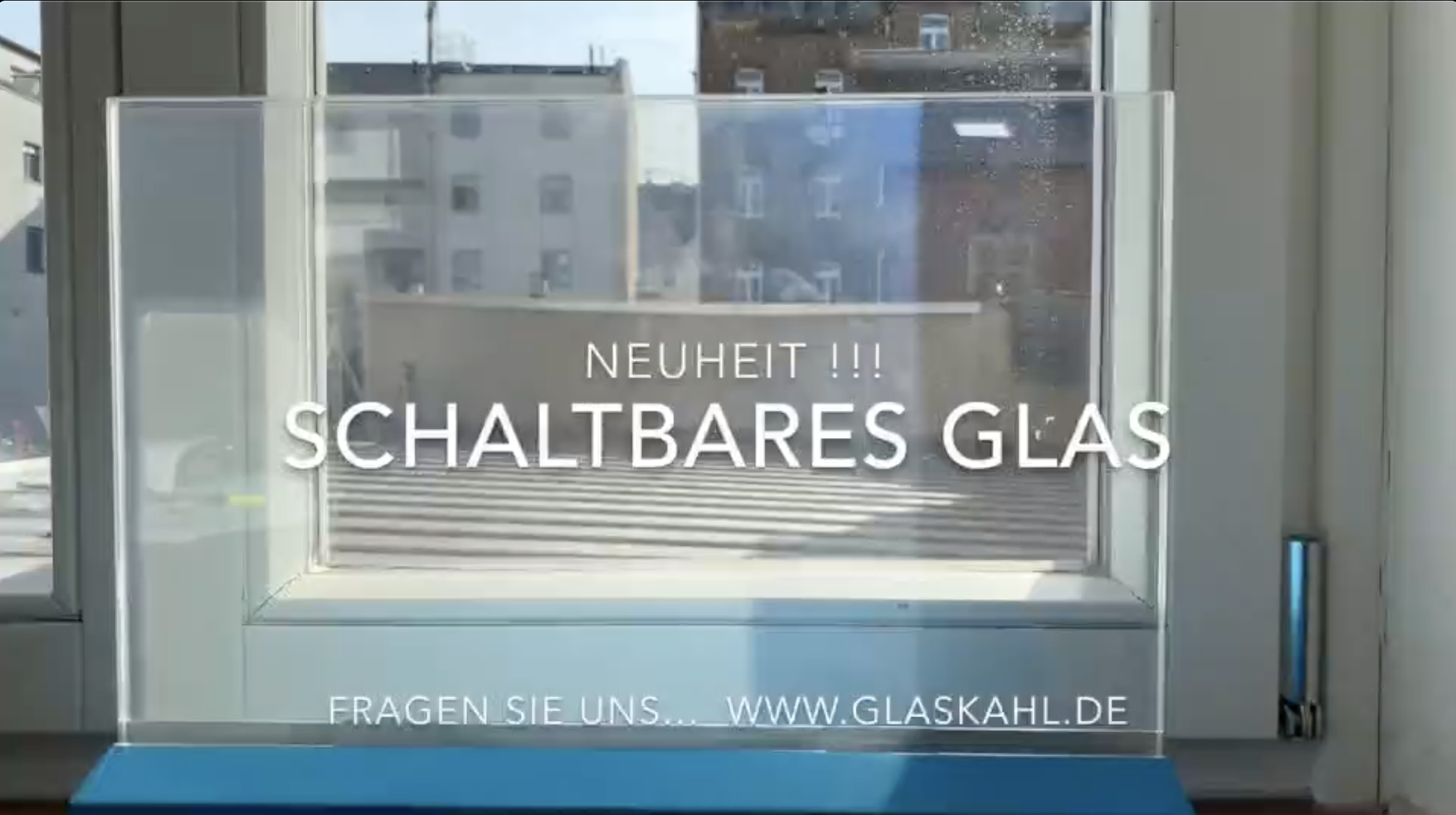 Glas Kahl Gmbh